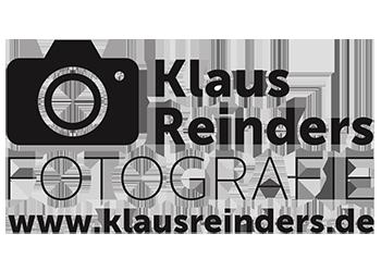 Logo Klaus Reinders